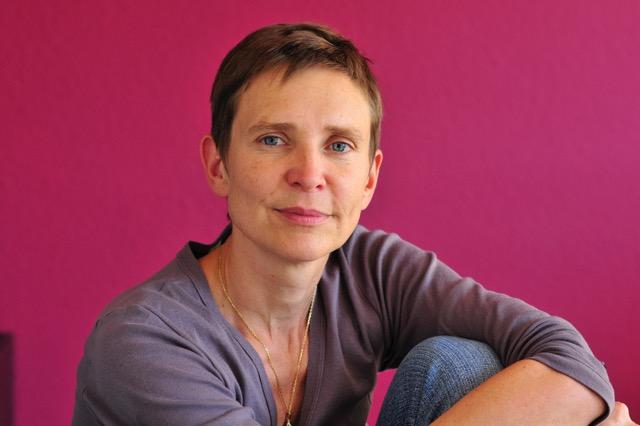 Anne van der Stegen